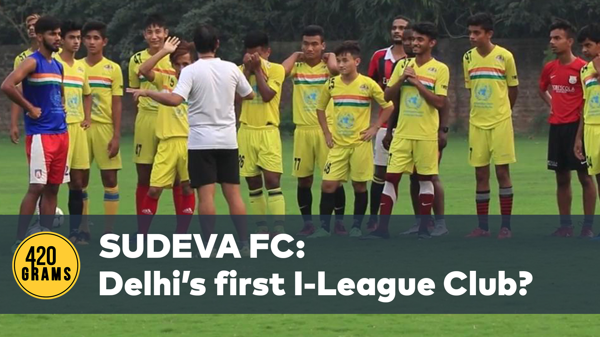 Sudeva FC set to join I-League football championship