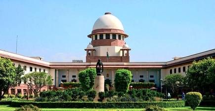 Supreme Court judgement on reservation in promotion