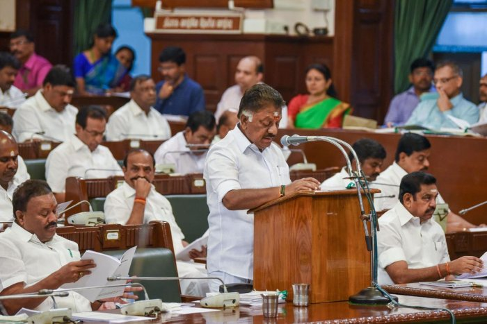Tamil Nadu: Critical Issues of Unemployment