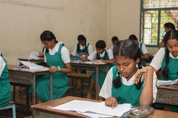 Tamil Nadu: Public Exams for Class V, VIII Withdrawn by Govt