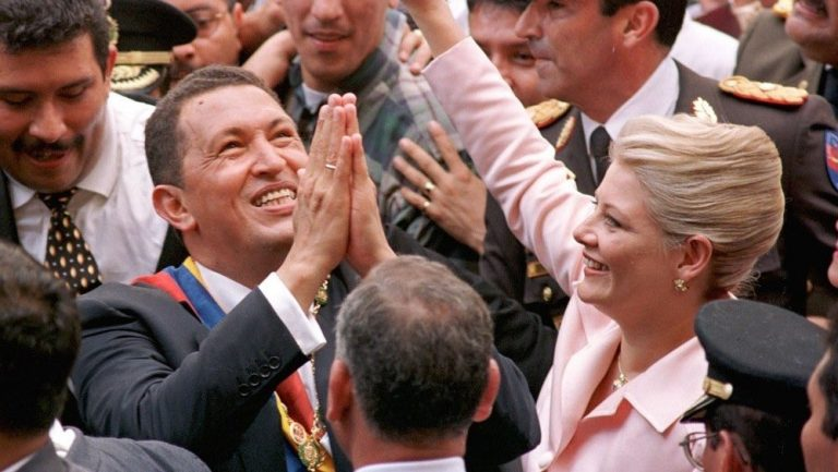 On February 2, 1999, Commander Hugo Chávez was first sworn in as the President of Venezuela and pledged to constitutionally transform the social reality of the country.
