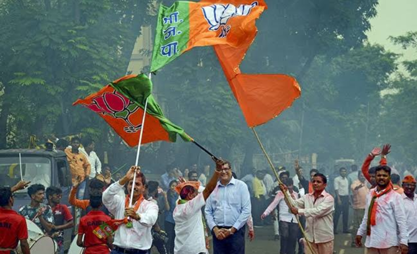BJP's Delhi campaign was not divisive by sanyog