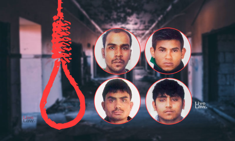 Nirbhaya Case: Delhi Court Issues Fresh Death Warrants, Sets March 3 as Execution Date of 4 Convicts