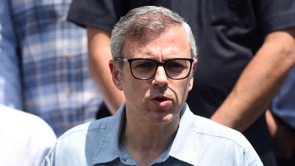 Omar Abdullah's Sister Moves SC, Challenges His Detention Under PSA