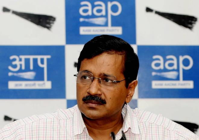 Aam Aadmi Party: Politically Eclectic