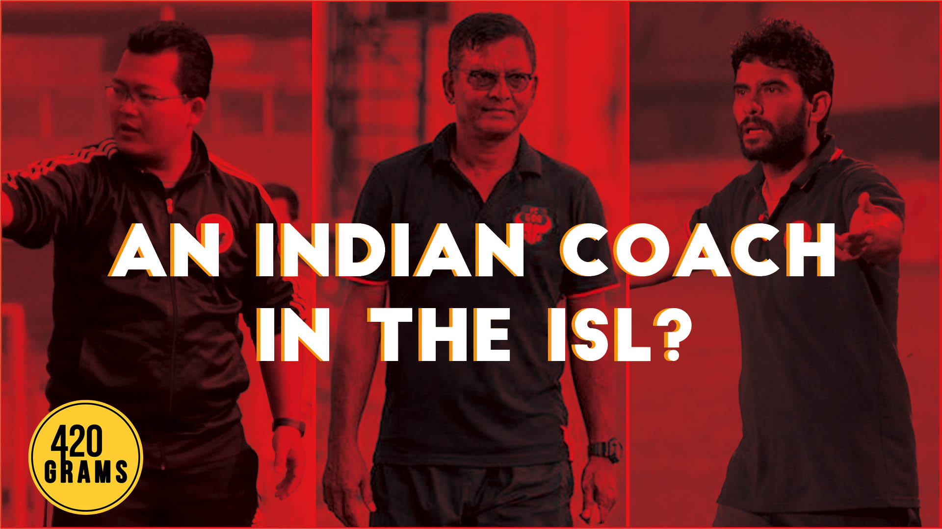 Indians can now coach in the Indian Super League