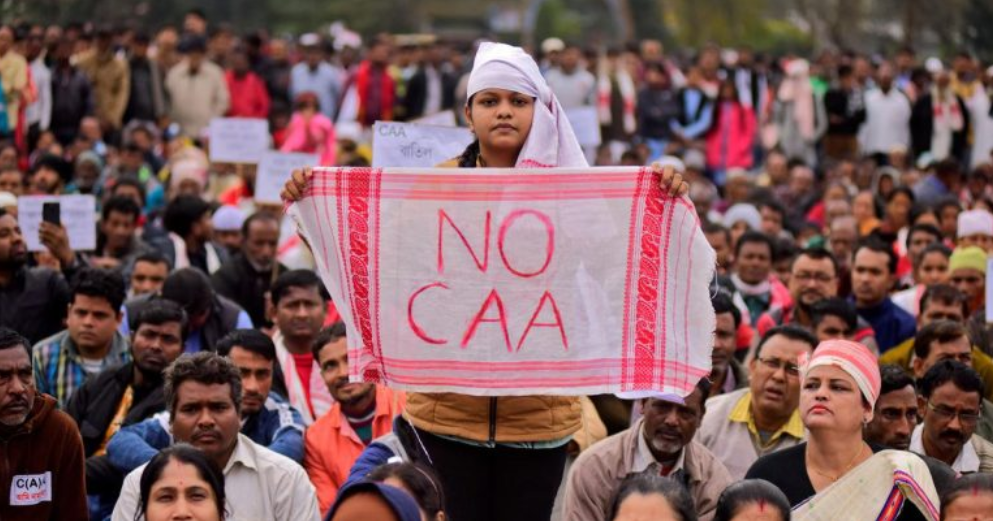 Assam and the CAA: A Timeline from the Assam Accord
