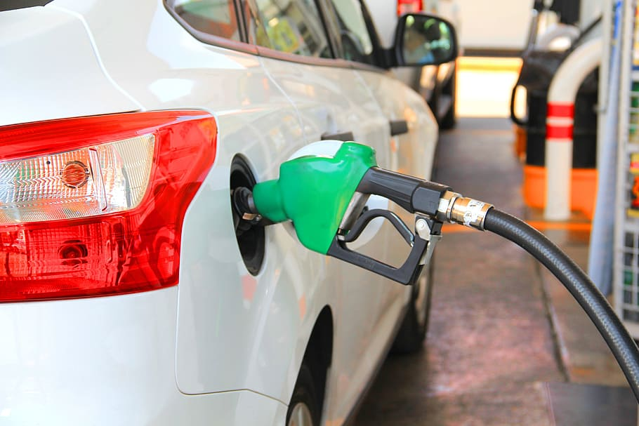 Petrol excise duty hiked