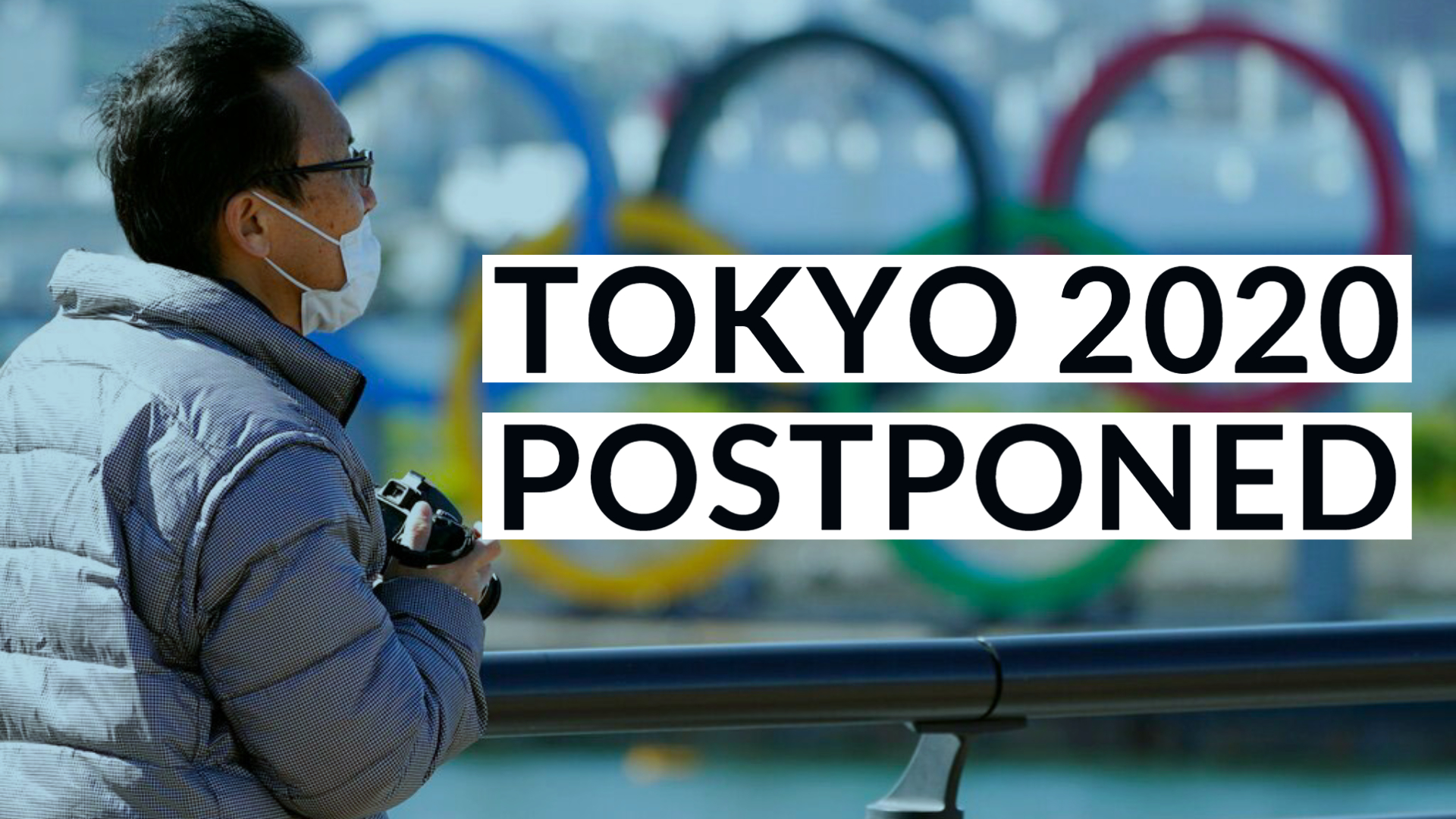 Tokyo Olympics postponed to 2011: Implications on stakeholders and athletes