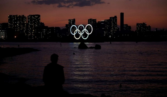Tokyo 2020 Olympics postponed, reaction from athletes