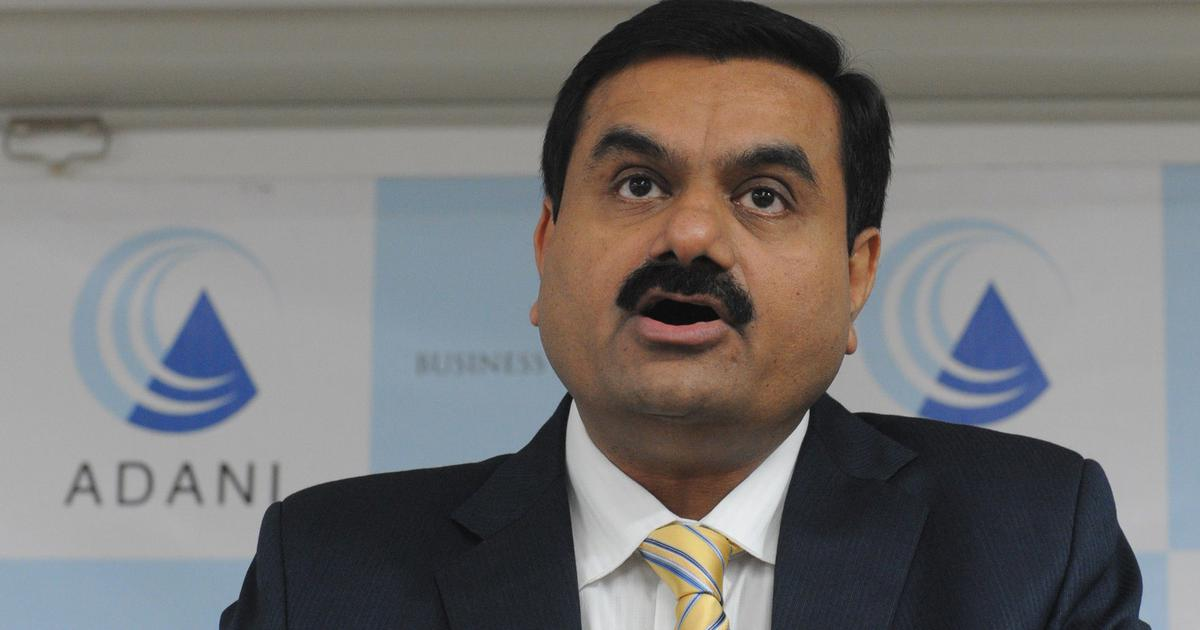CBI Books Adani Power, Other Power-generating Companies in Coal Supply Scandal Case