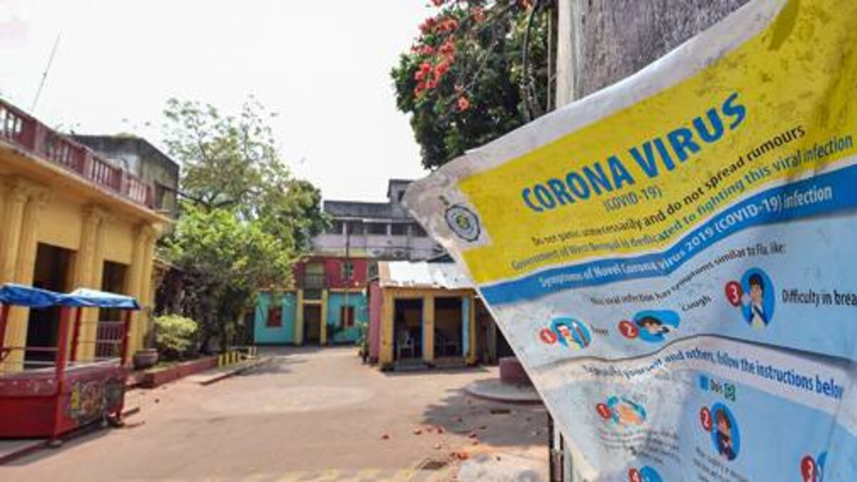 Bihar: Dozens of Villages Barricade Themselves to Protect from Coronavirus