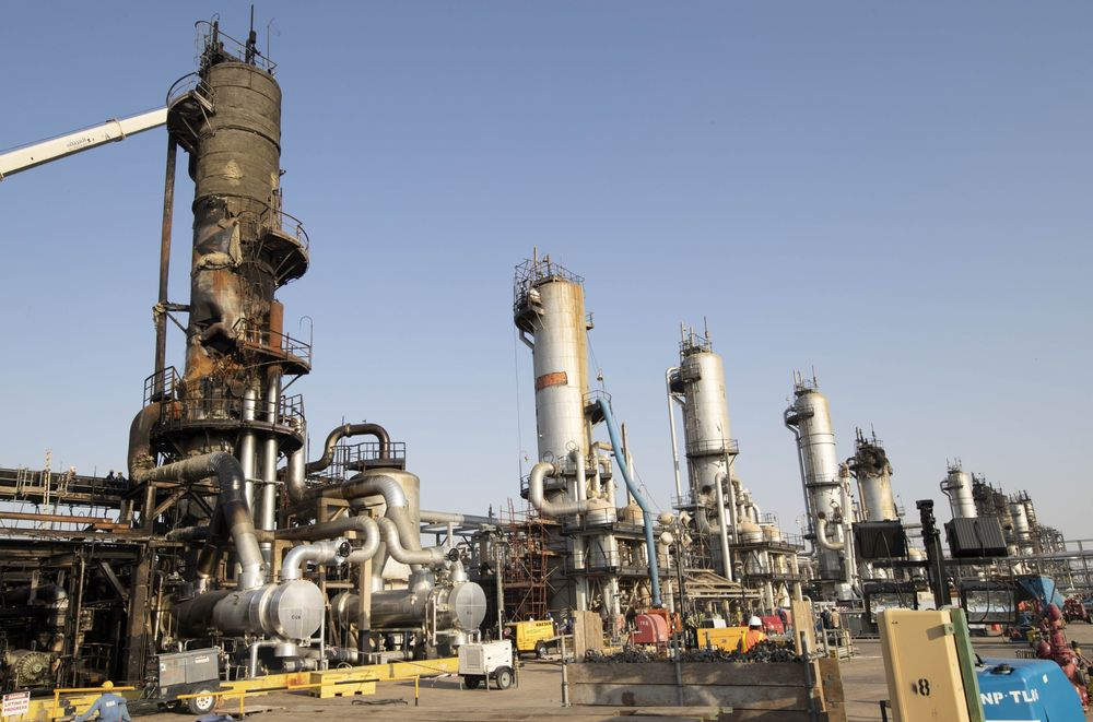 Will Saudi Aramco Invest in India During Ongoing Crippling Oil Price War?
