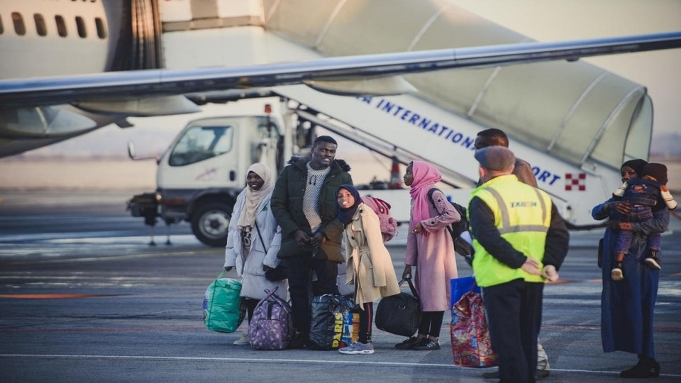 According to figures released by the UNHCR, there are around 70 million people who have been displaced due to various reasons worldwide. (Photo: UNHCR)