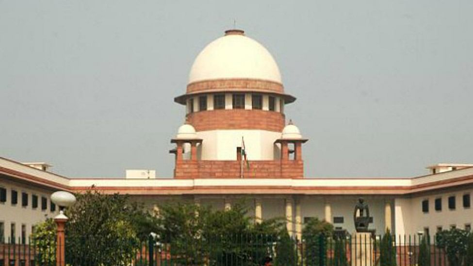 Centre Files Affidavit in SC, Says CAA Doesn't Violate Any Right of Citizens
