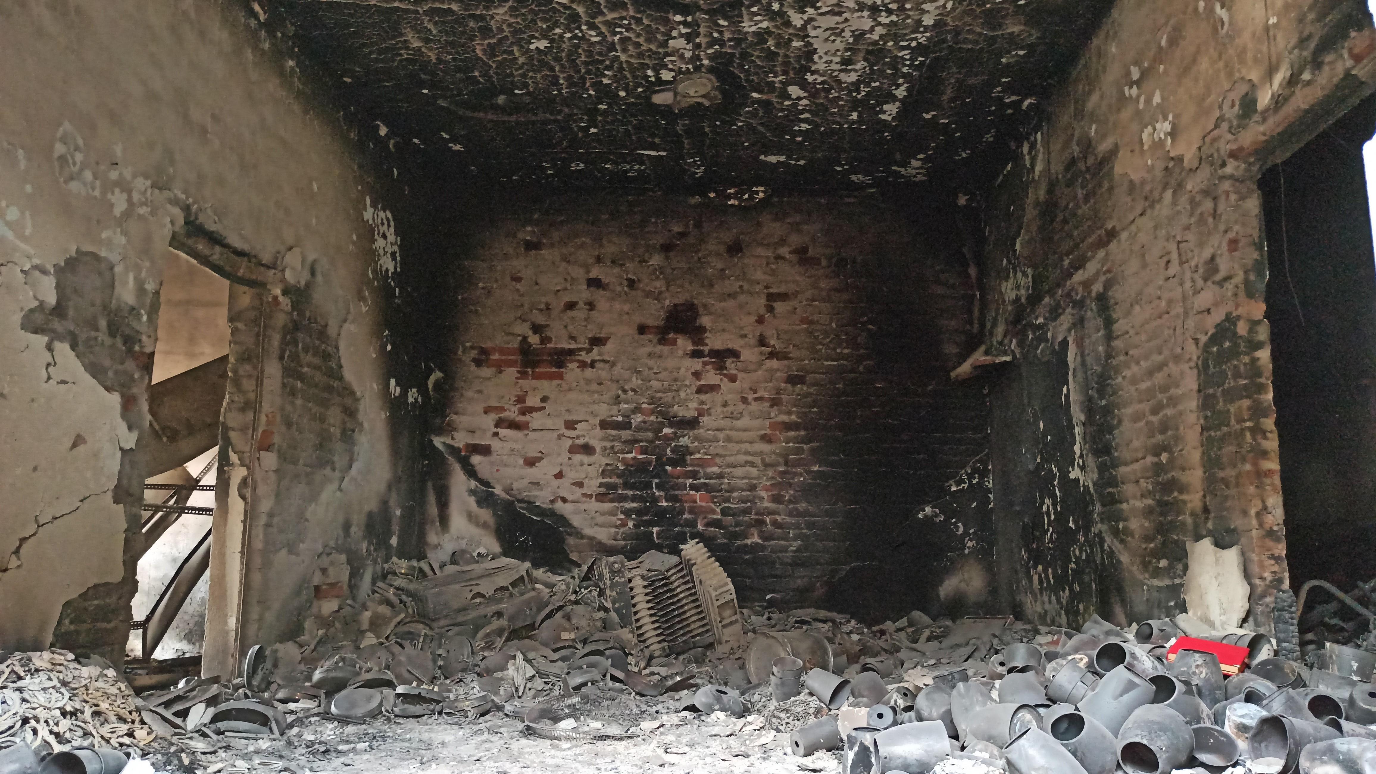Delhi Violence: Genesis of a Carnage