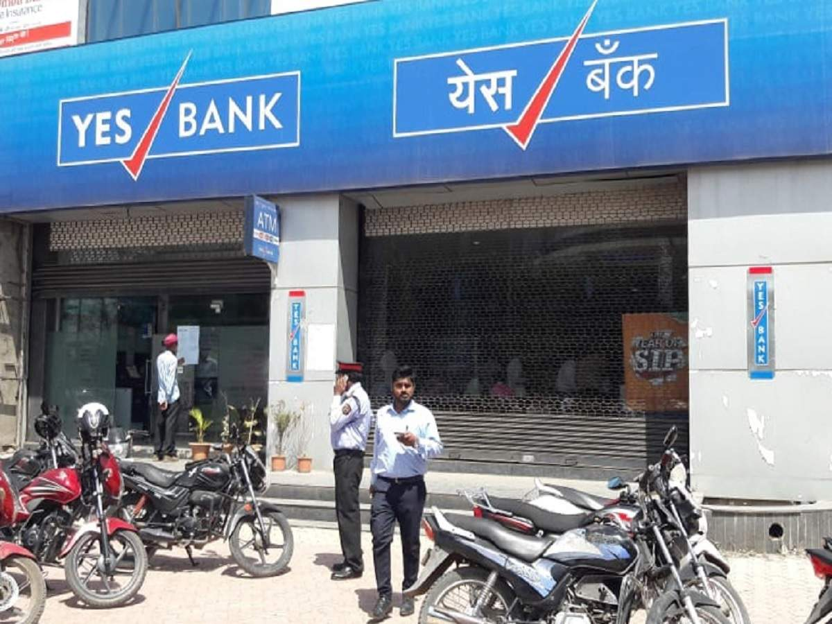 ED Probes Yes Bank's Links with Bankrupt Companies Under PMLA