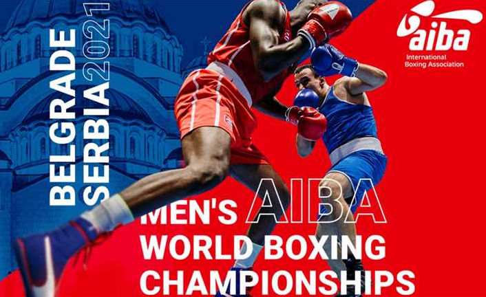 AIBA awards men's boxing world championships 2021 to Belgrade