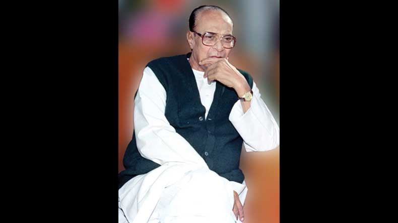 Confronting Disasters: Taking a Leaf from Biju Patnaik's Legacy