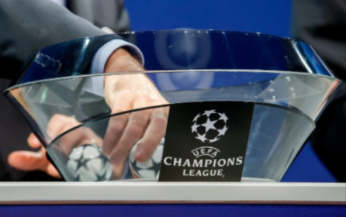 UEFA charting out plans for next European football season