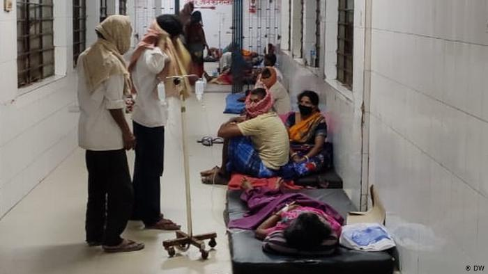 COVID-19: Bihar's Primary Health Care Remains in a Shoddy State