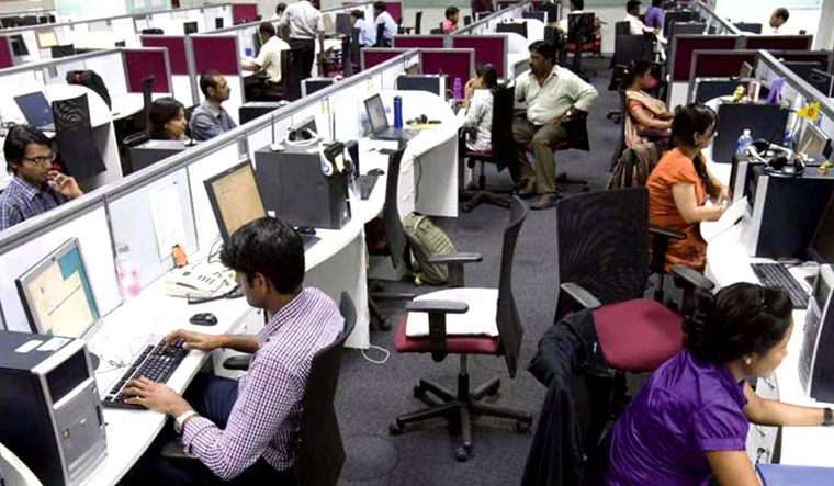 Forced Resignations, Termination of Contracts in IT Industry in TN