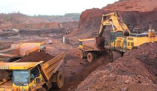 COVID 19: Mining Activity Continues Unabated Posing Huge Risks to Tribal Populations