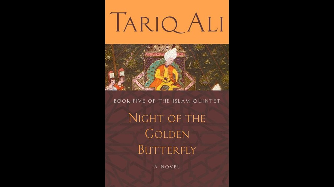 Tariq Ali's Golden Butterfly: A Hidden Lament for Today's India