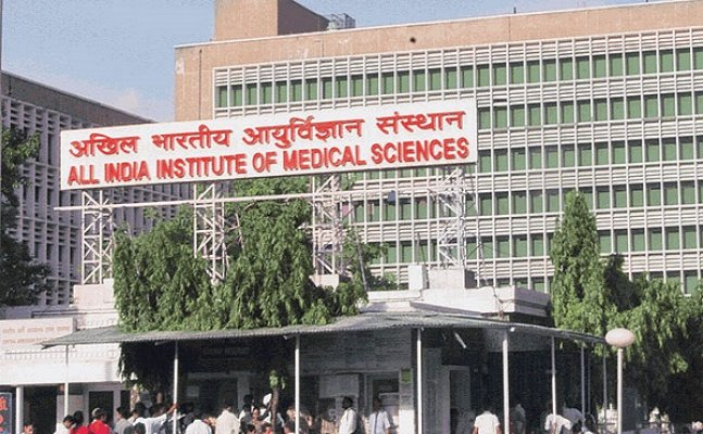 AIIMS Caste Discrimination