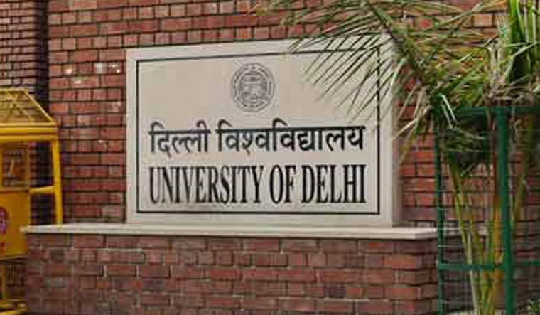 Delhi University: Over 45,000 Students Reject Online Exams, Claims DUTA