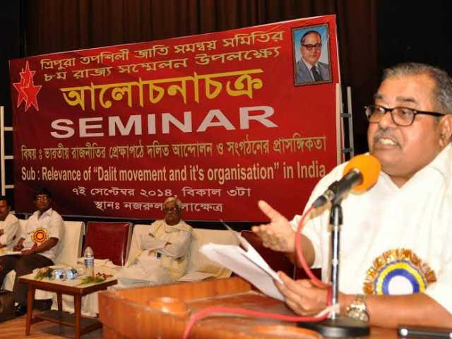 Veteran Kisan Leader,CPI(M)'s K Varadarajan Passes Away in Karur ...