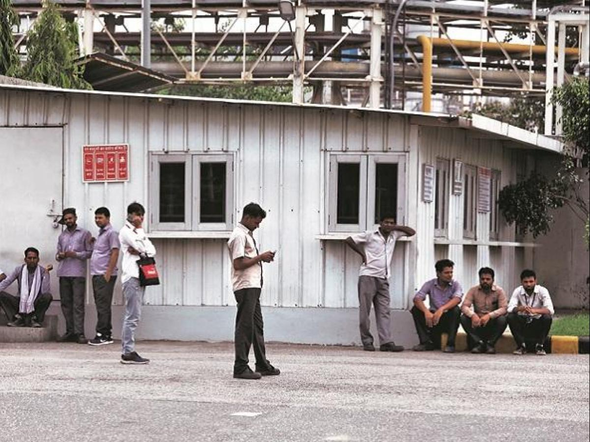 Manesar: Mass Lay-offs Loom Over Workers; Industry, Unions Ask For More to Avert Distress