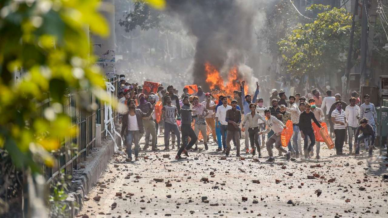 Delhi Riots Probe Reminds of Bhima Koregaon, Gujarat Violence, Say Activists
