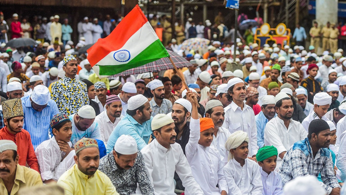 Is Lack of Leadership why Indian Muslims