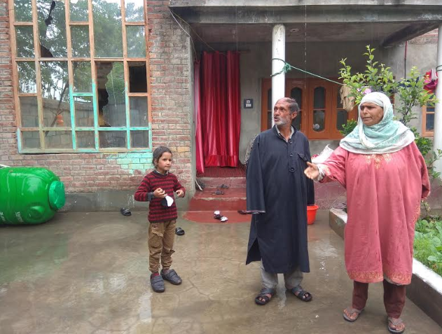 J&K: A Week After 'Police Rampage', Nasrullahpur Village Struggles to Recover