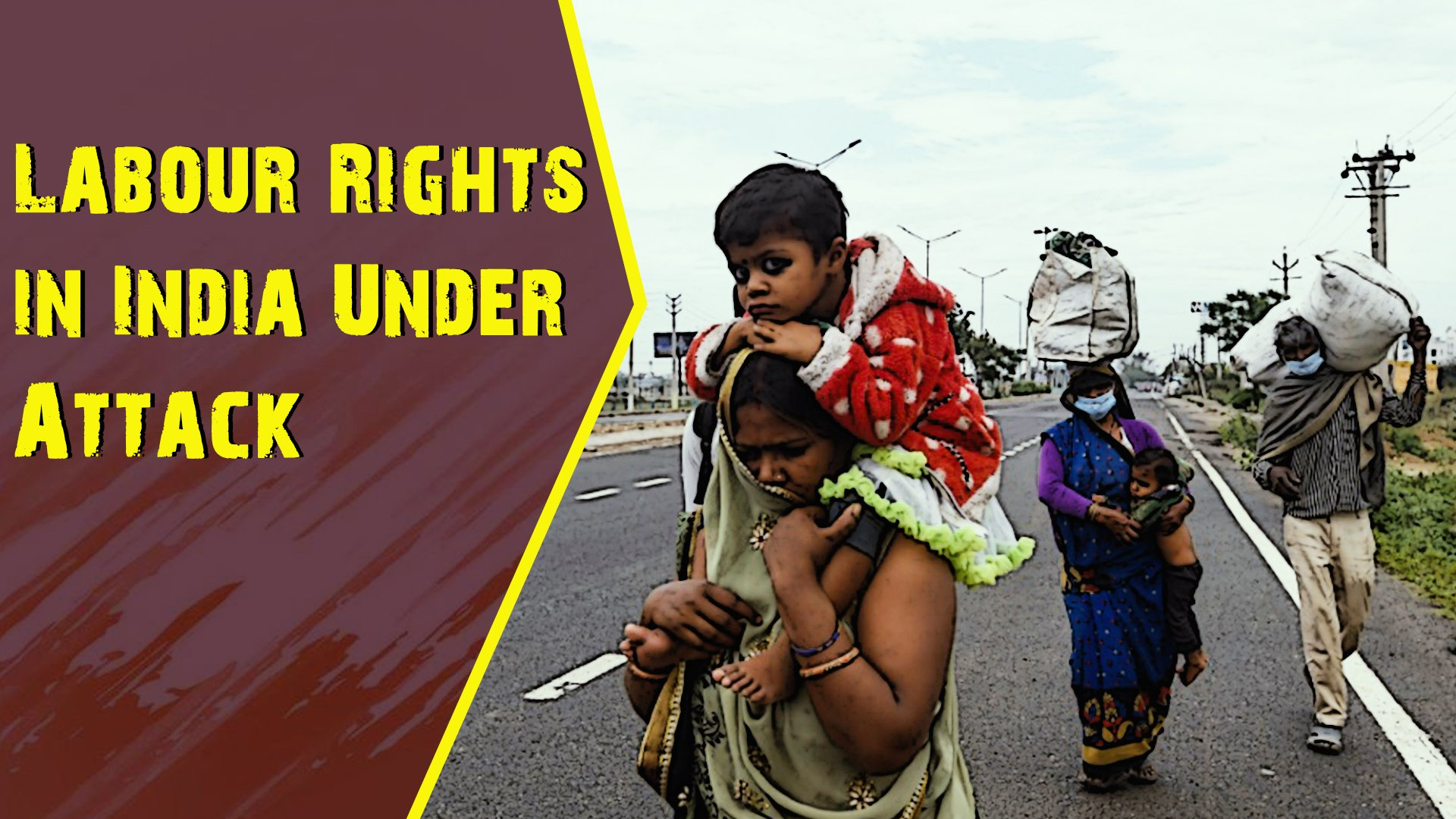 Labour Rights in India