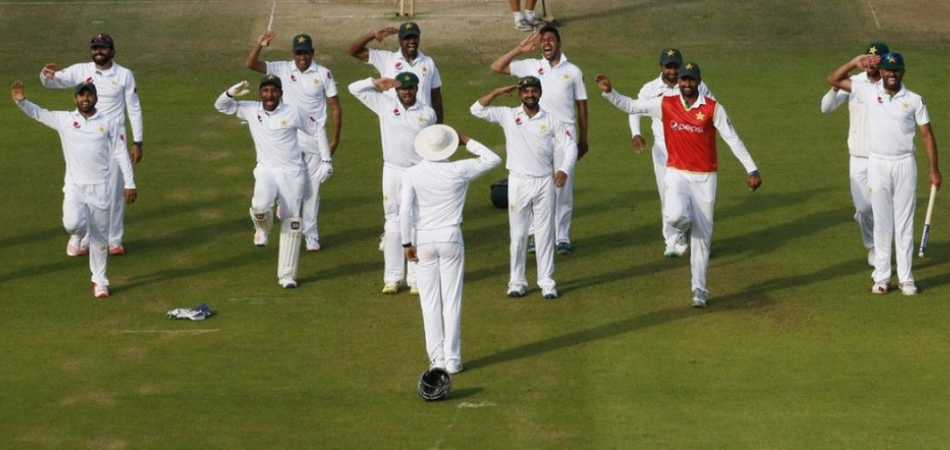 Coronavirus-battered Pakistan cricket team travels to England for the Test series