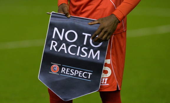 sportspersons across the world unite against systemic racism