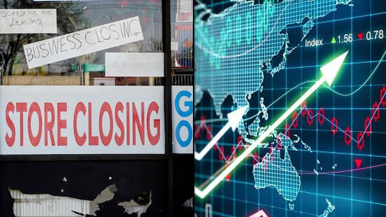Finally, Myth of Stock Market as Barometer for Real Economy Busted