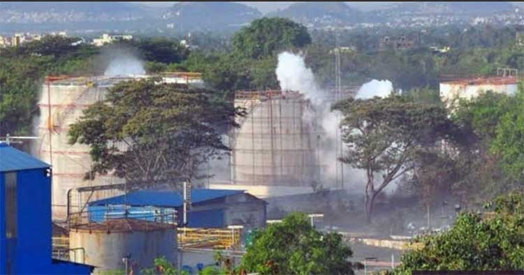 2 Employees Killed After Benzene Gas Leak at Pharma Plant in Vizag