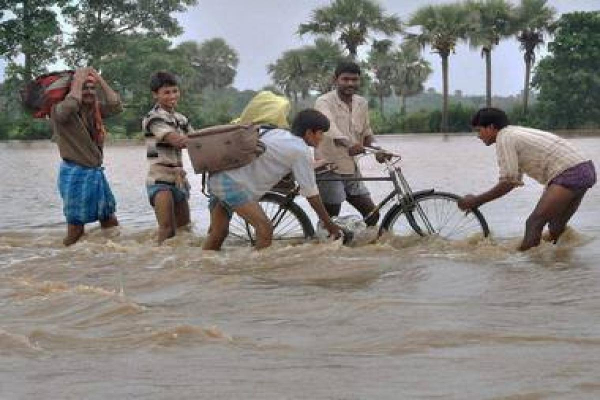 Bihar: Thousands in Fear of Floods After Erosion Work Delayed due to COVID-19