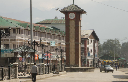Has 'Normalcy' Made Kashmir