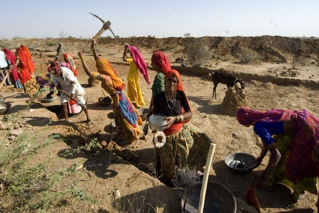 Shunned by Cities, MGNREGA Comes to the Aid