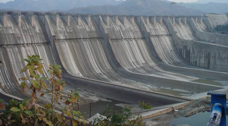 Centre 4 Years After Declaring Narmada Projects Cancelled