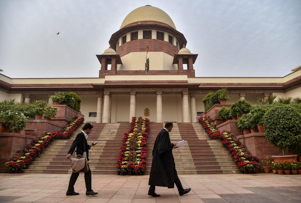 SC Refuses to Stay Ground Work on Rs 20,000-Crore Central Vista Project for now