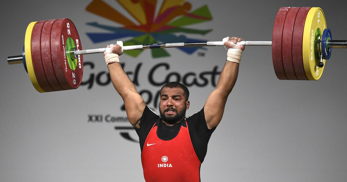 Weightlifter Pardeep Singh Found Guilty of Using Human Growth Hormone Doping, Provisionally Banned for Four Years