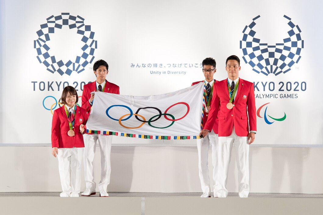 The Tokyo Olympics were postponed by a year to 2021, but there is trepidation in many quarters whether the new dates are realistic considering the current scenario regarding public events. (Picture courtesy: Olympics.org)
