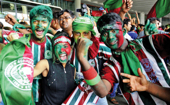 ATK Mohun Bagan to retain the ironic Maroon and Green colours of the Kolkata legacy club