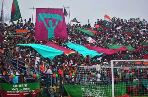 ATK Mohun Bagan legacy and role in Indian football future