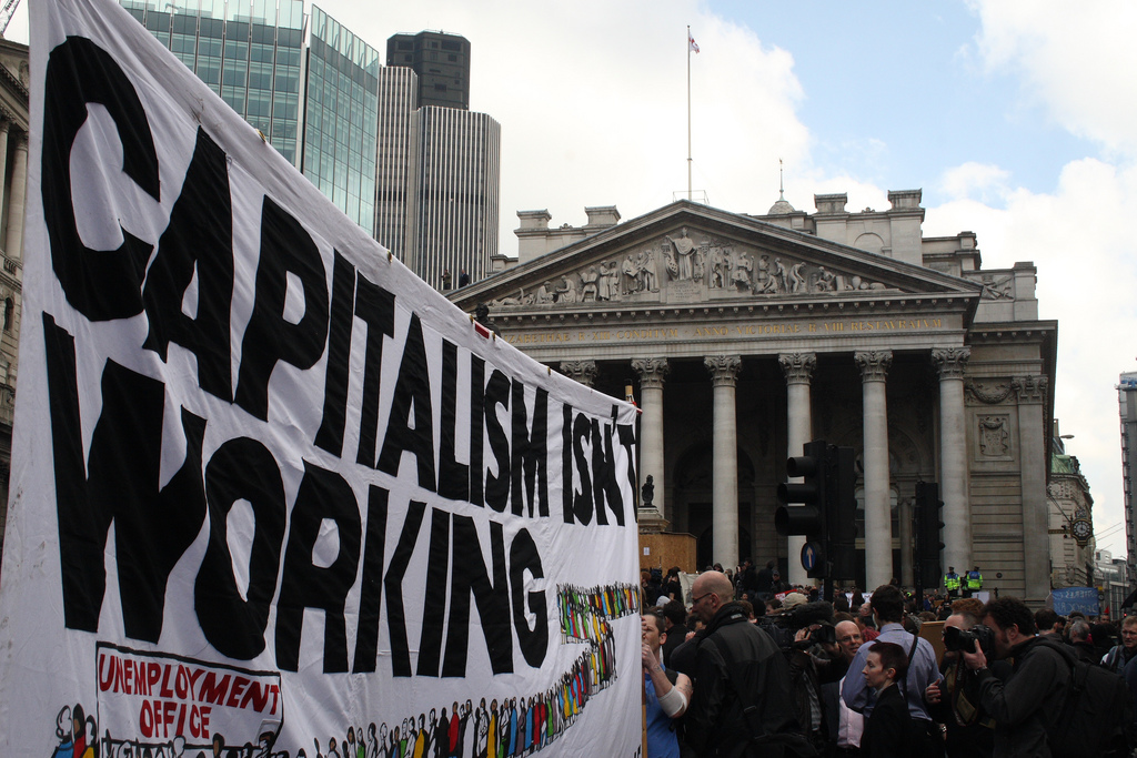 Many Terms That Are Frequently Used to Describe Capitalism Simply Don't Hold Up Under Scrutiny